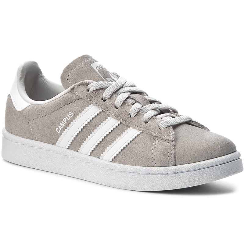 Topánky adidas - Campus C BY2376 Greone/Ftwwht/Ftwwht