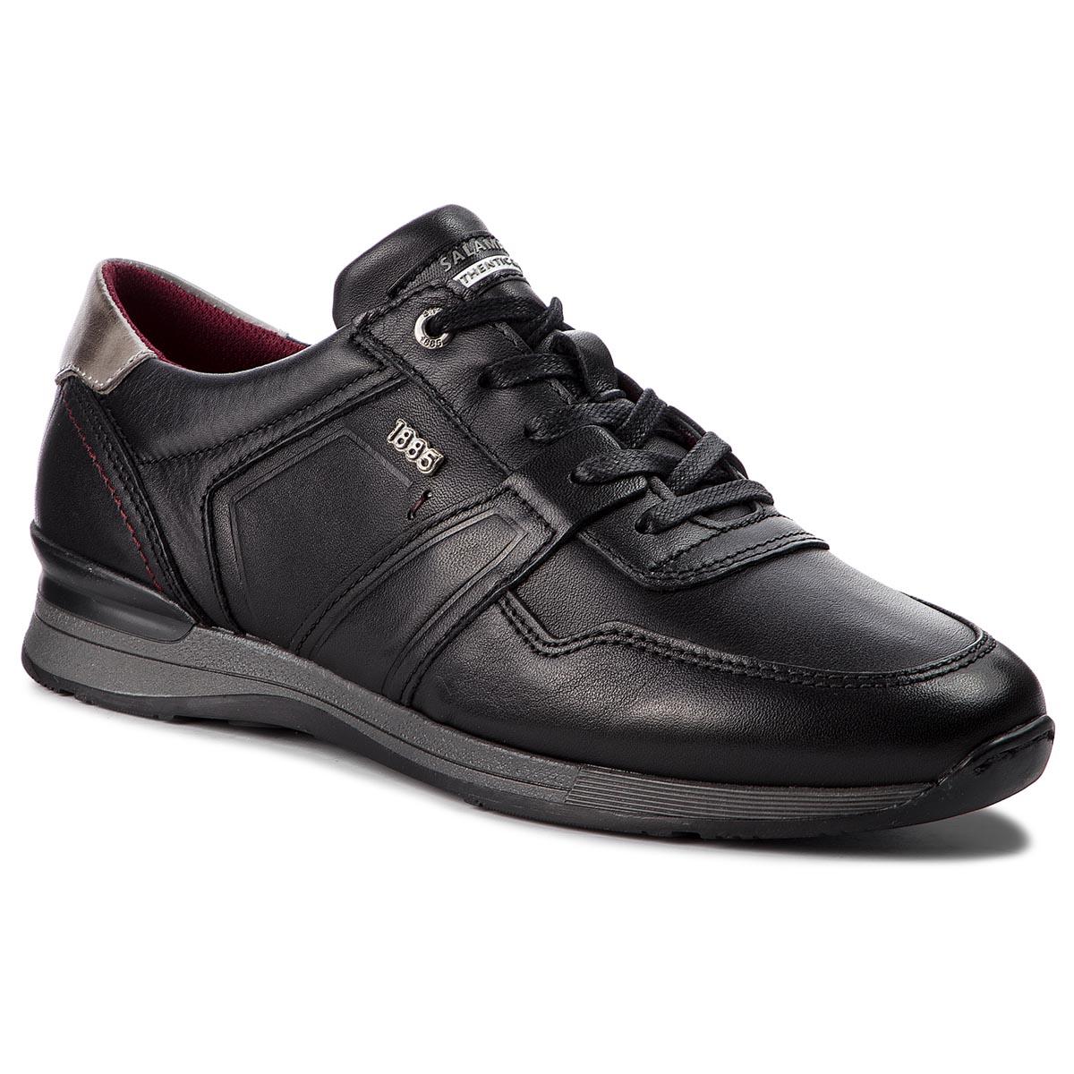 Sneakersy SALAMANDER - Avato/G 31-56204-01 Black