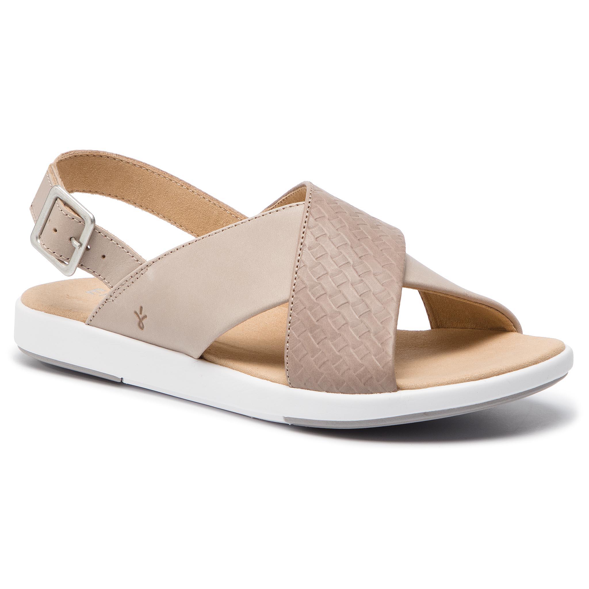 Sandále EMU AUSTRALIA - Millicent W11934 Putty/Mastic