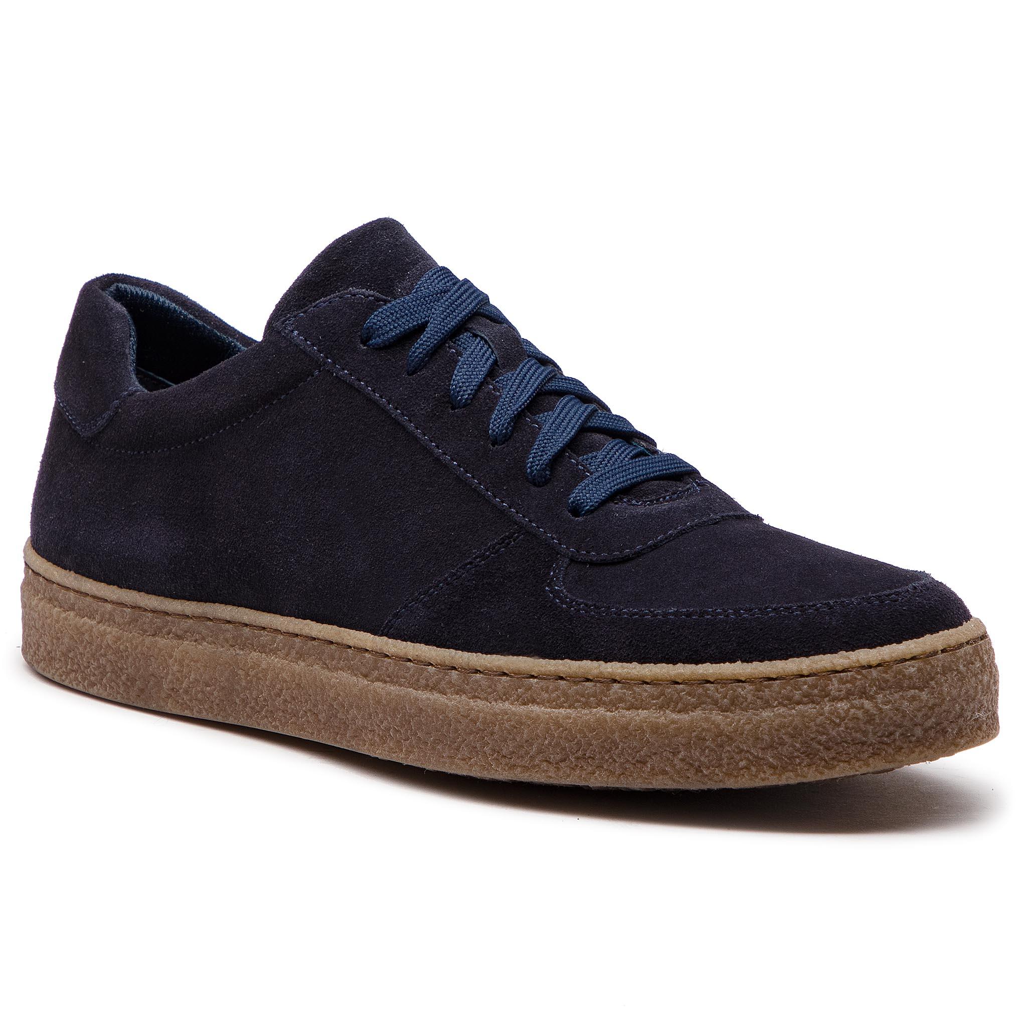 Sneakersy GINO ROSSI - Square MPU163-304-R500-5400-T 95