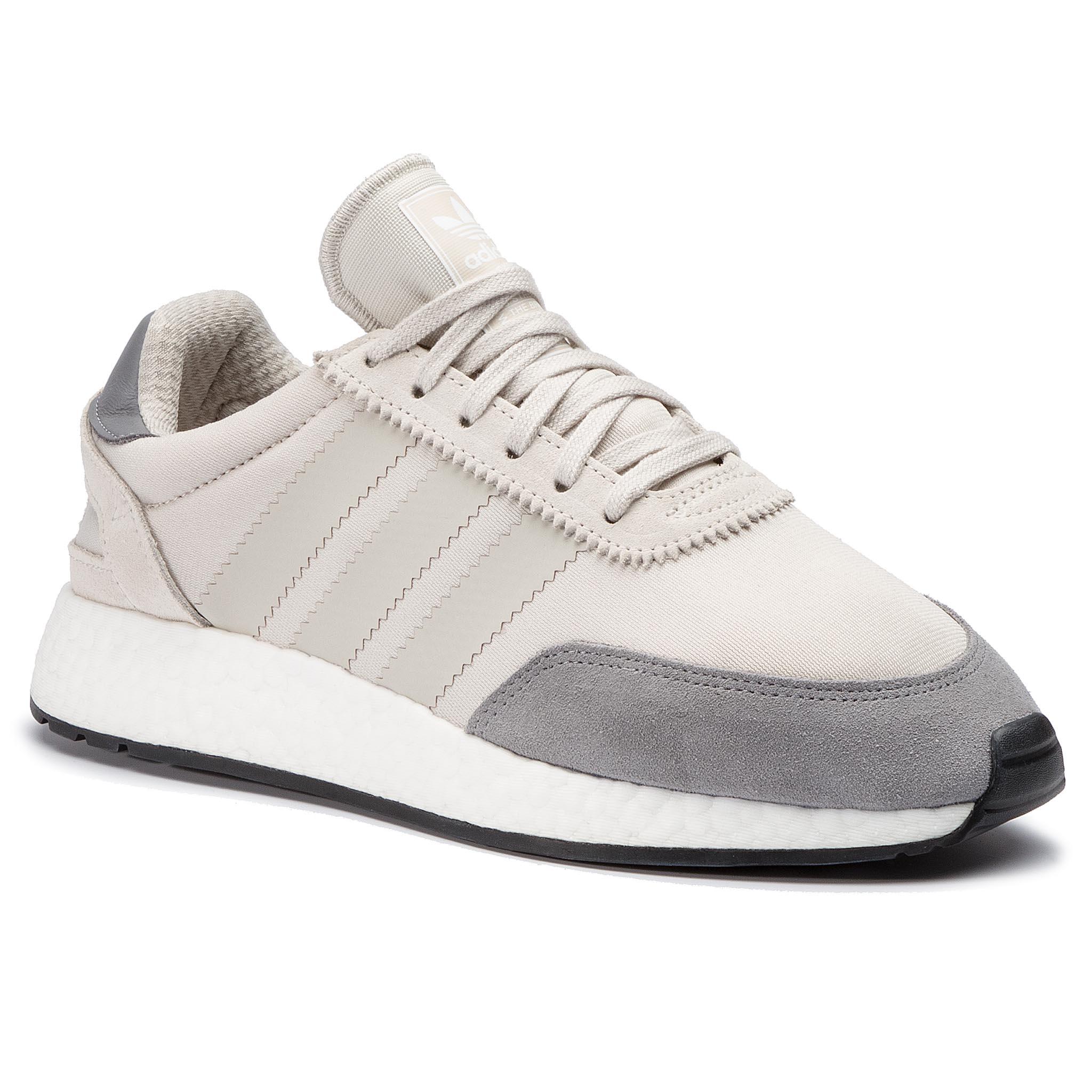 Topánky adidas - I-5923 BD7805 Raw White/Raw White/Grey Three