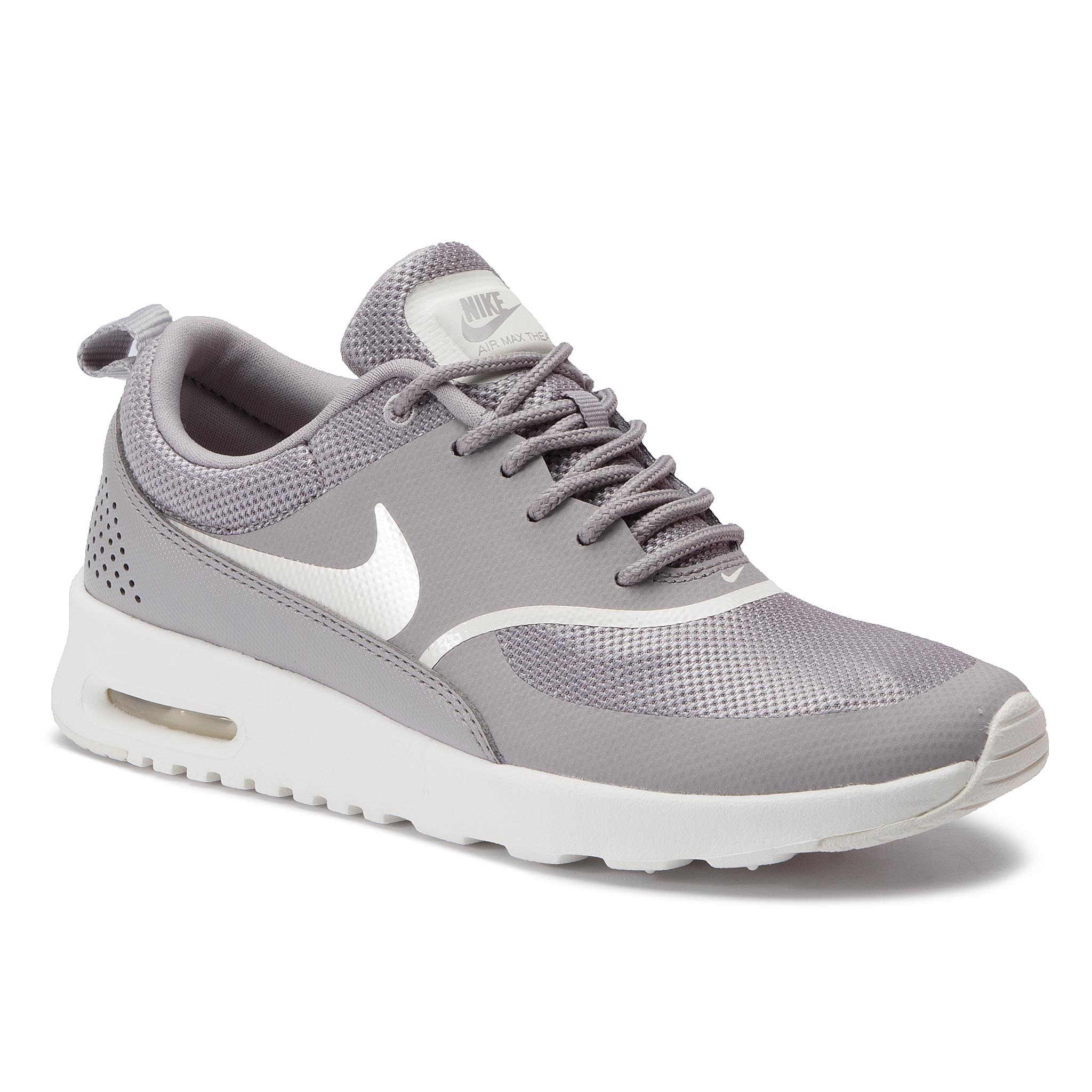 Topánky NIKE - Air Max Thea 599409 034 Atmosphere Grey/Sail