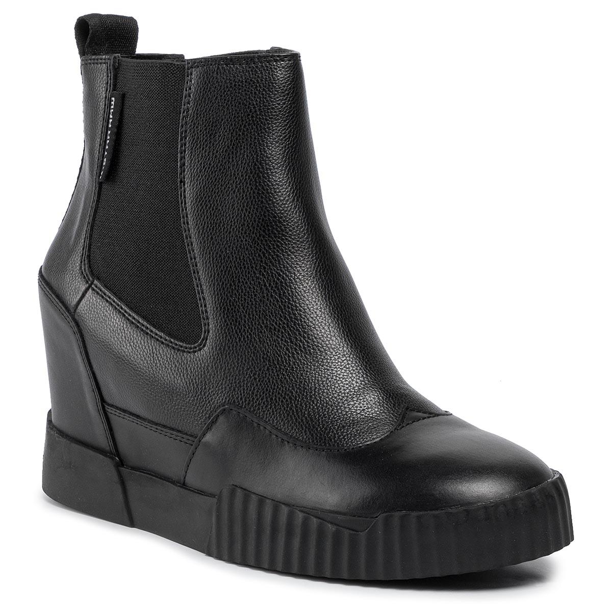 Členková obuv G-STAR RAW - Tacoma Sneaker D14289-B701-990 Black
