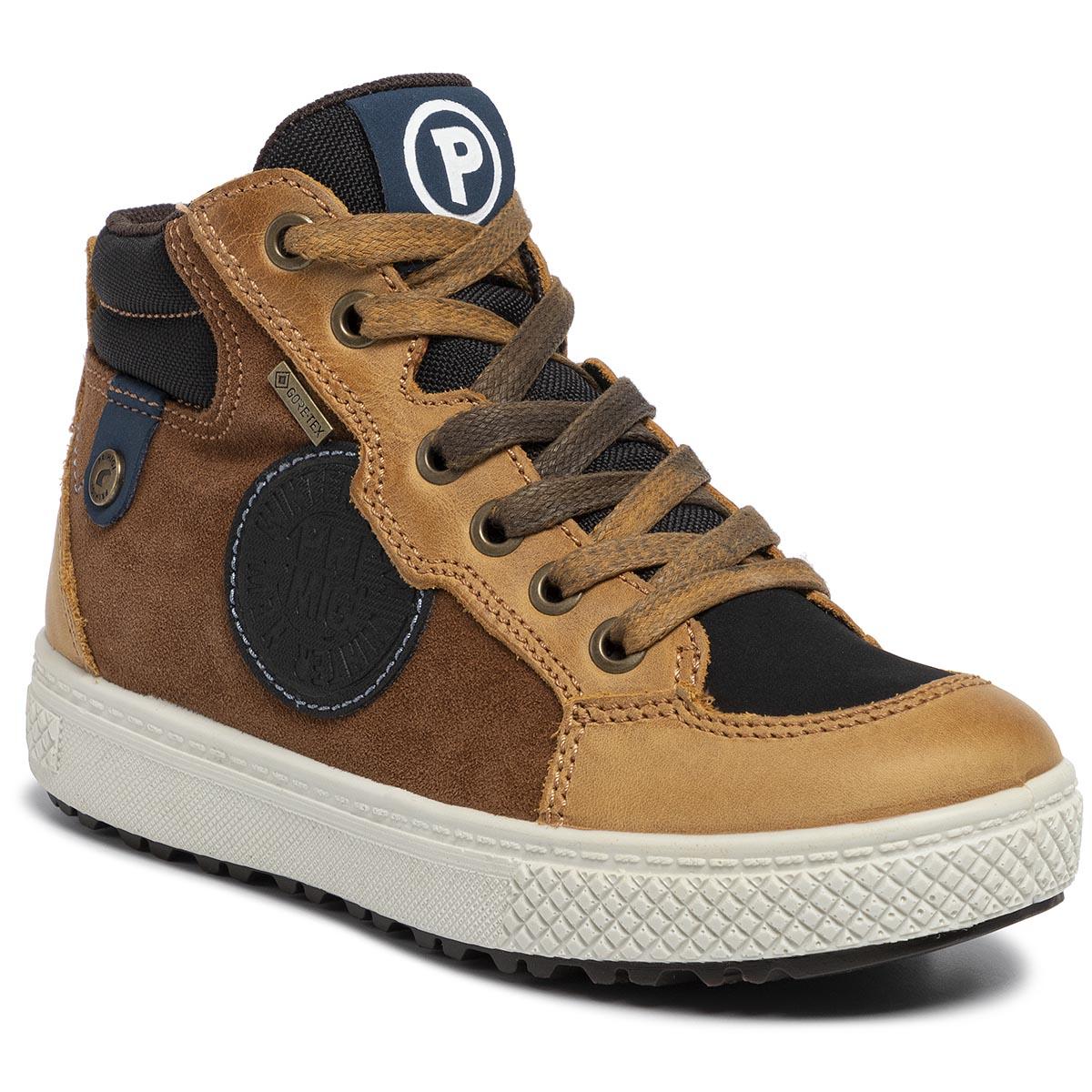 Outdoorová obuv PRIMIGI - GORE-TEX 4392322 S Cuoi