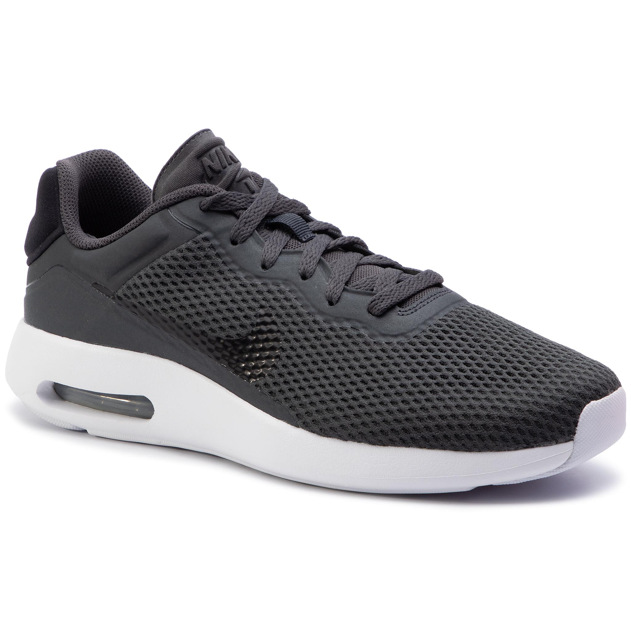 Topánky NIKE - Air Max Modern Essential 844874 013 Anthracite/Black/White