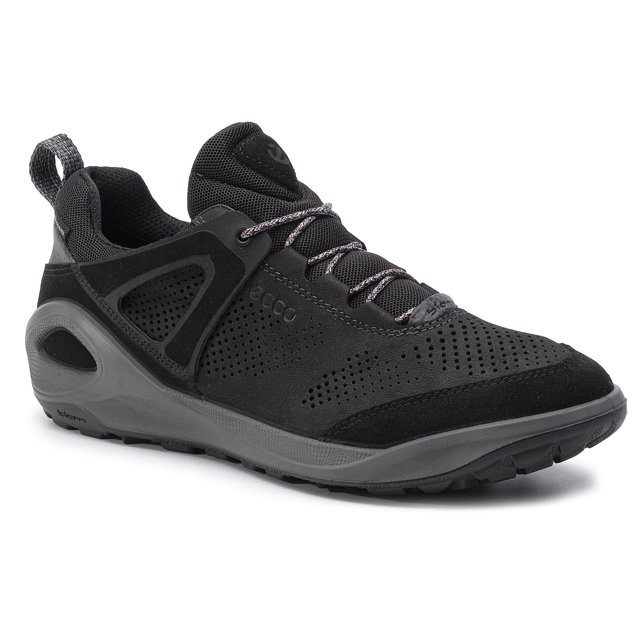 Trekingová obuv ECCO - Biom 2Go GORE-TEX 80190451052 Black/Black