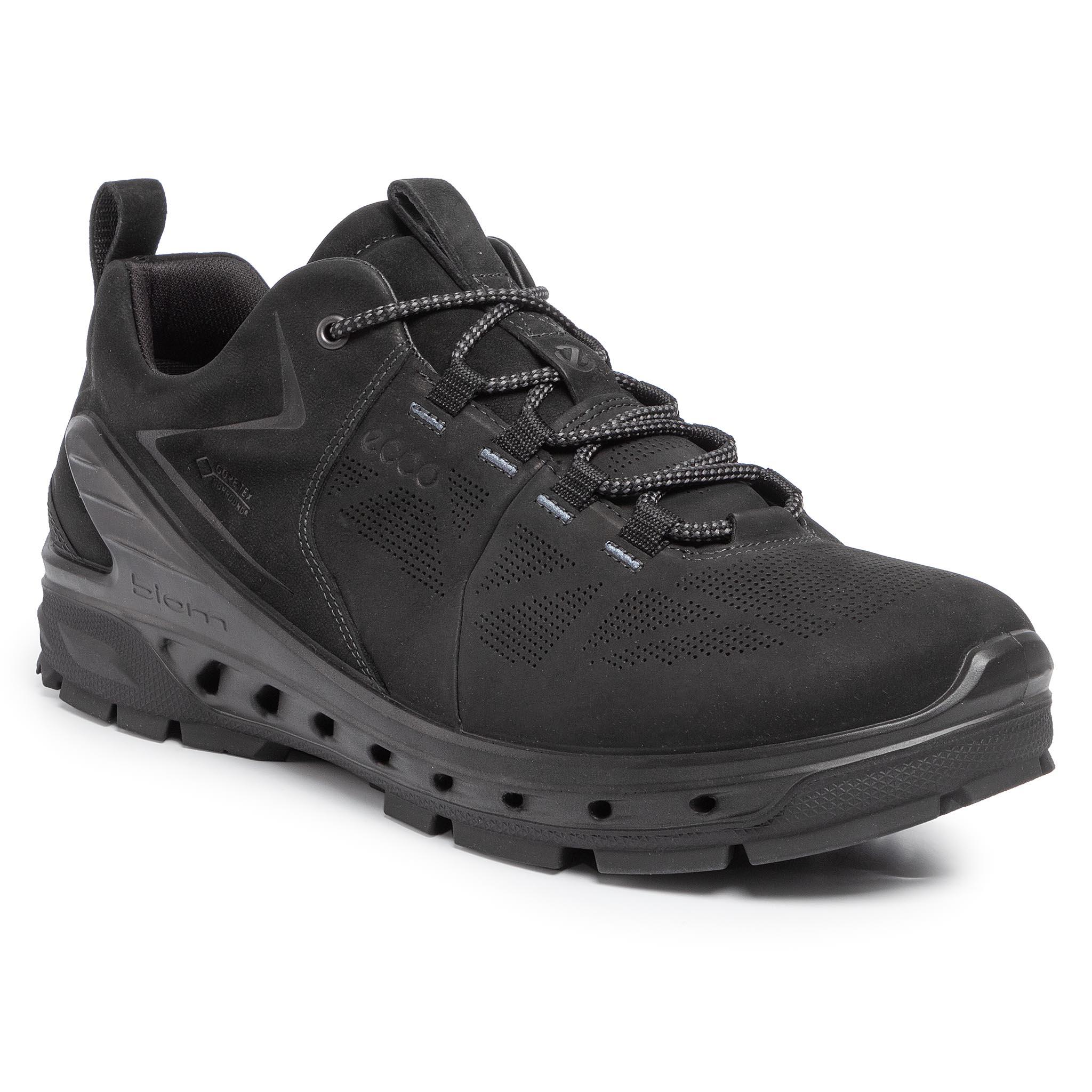 Topánky ECCO - Biom Venture Tr M GORE-TEX 85467451052 Black/Black