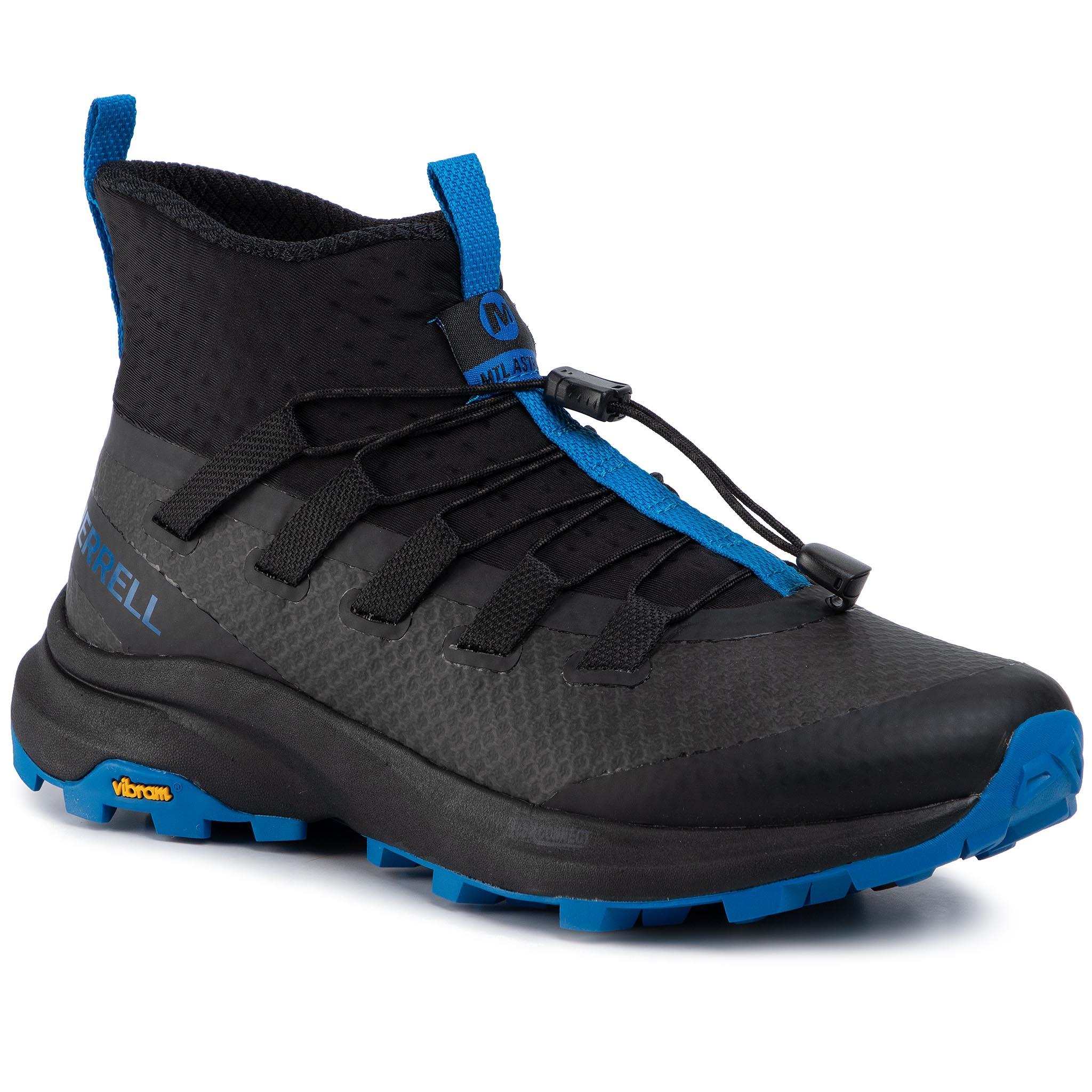 Trekingová obuv MERRELL - Mtl Astrum J12869 Black