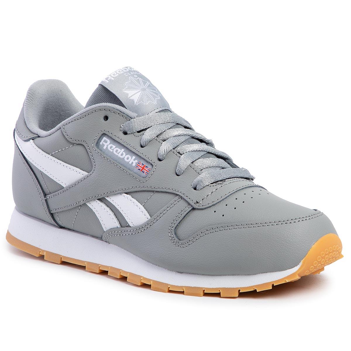 Topánky Reebok - Classic Leather DV9608 True Grey/White