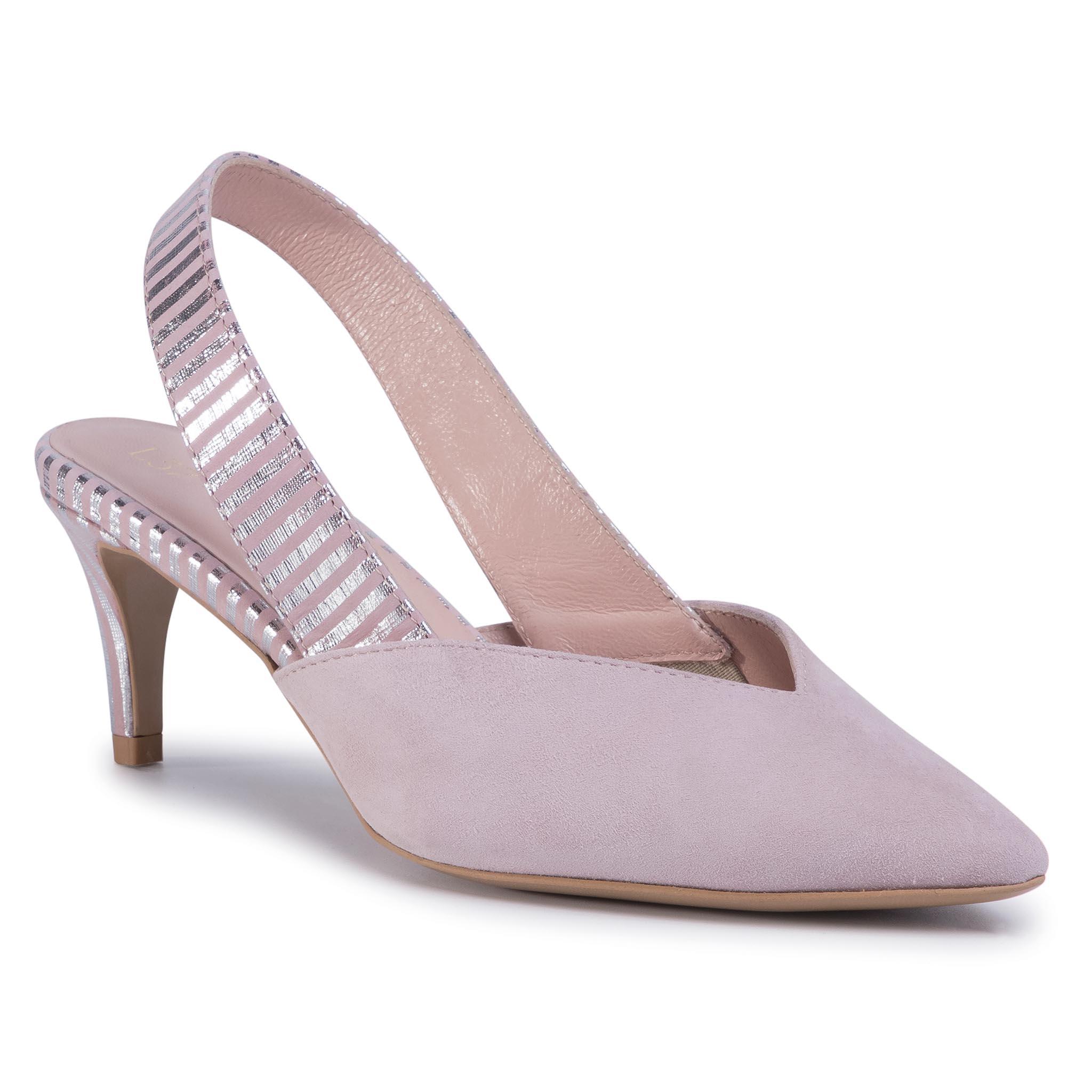 Sandále L37 - Hot In The City Z1P13 Pink