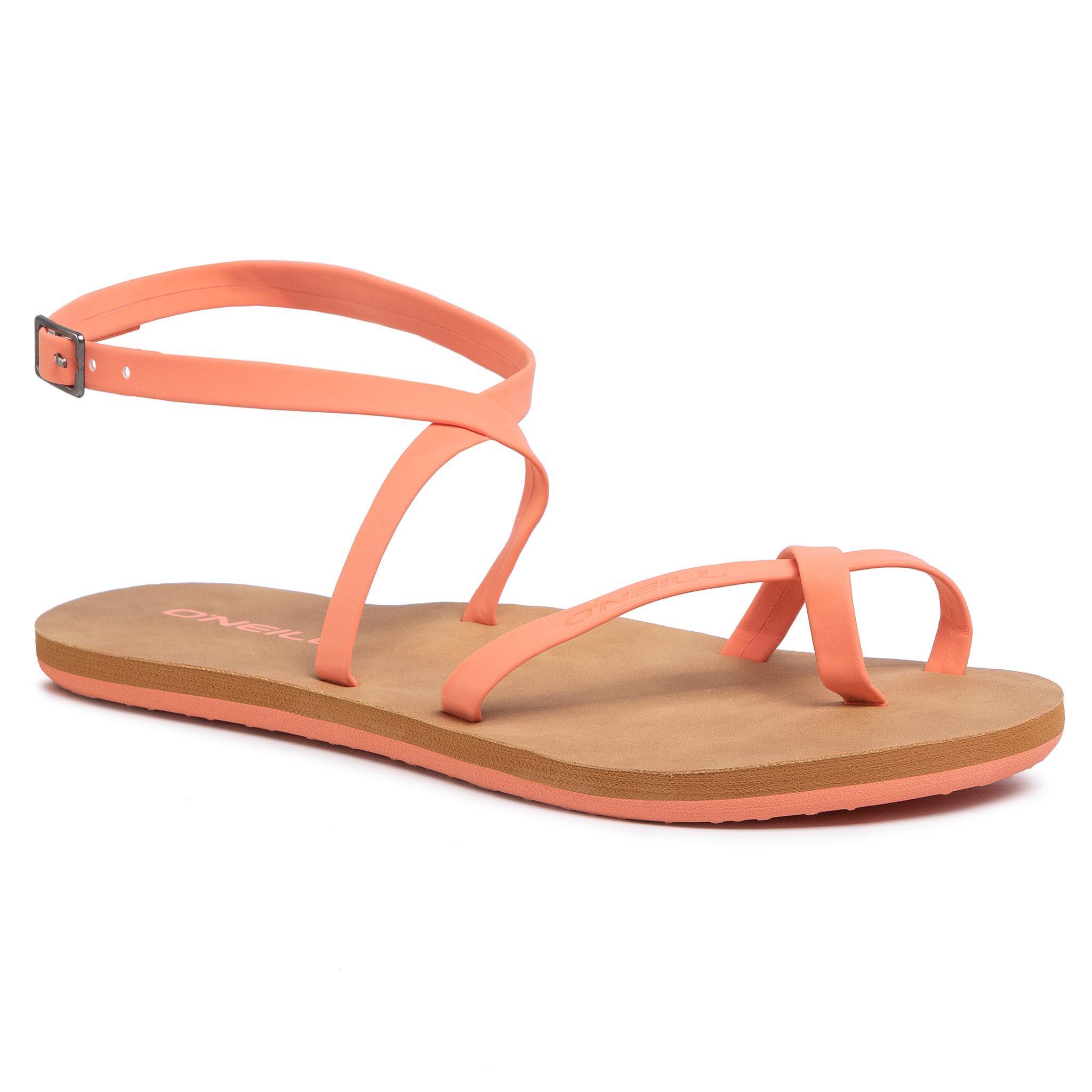 Sandále O'NEILL - Fw Batida Sun Sandals 0A9504 Mandarine 3121