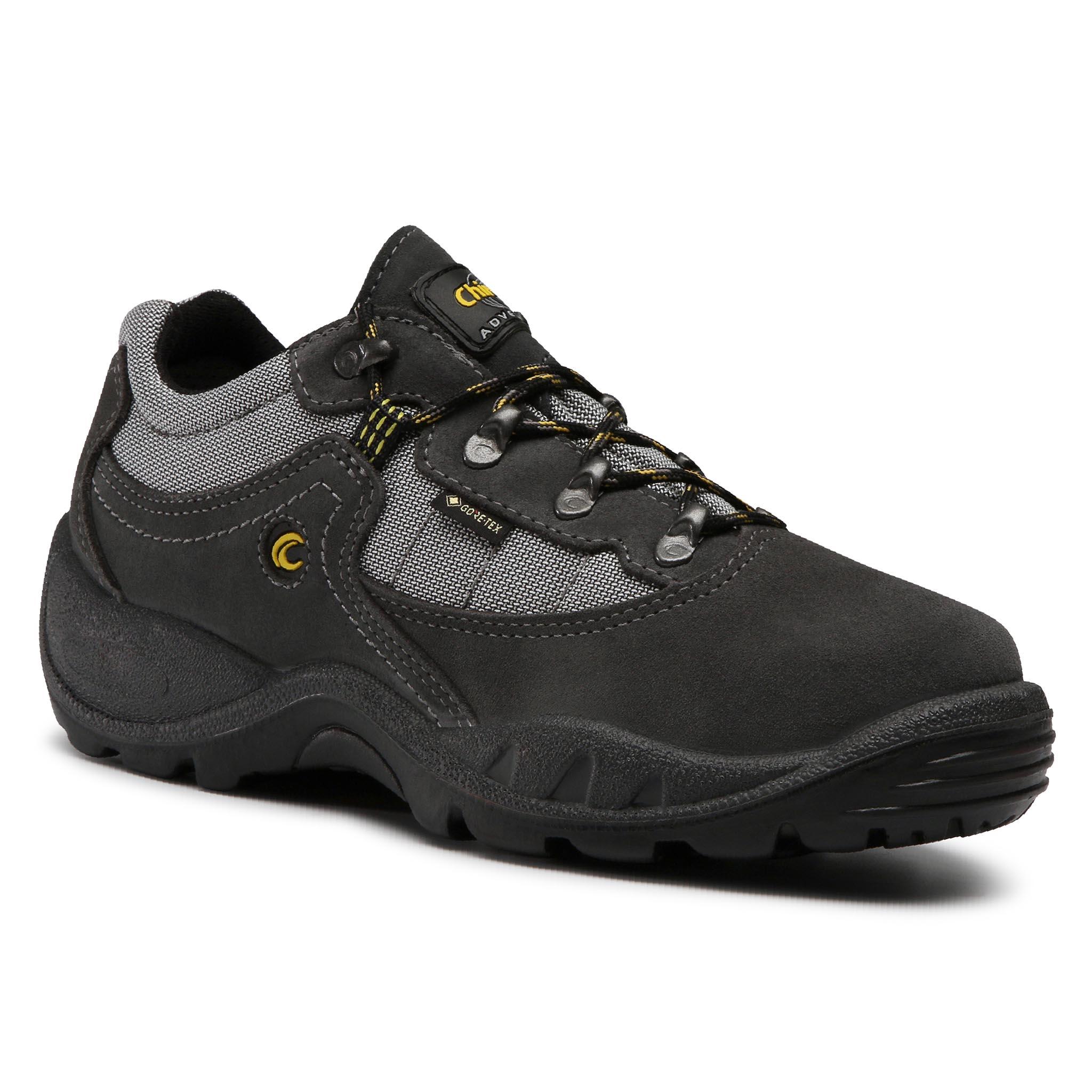Trekingová obuv CHIRUCA - Tasmania 10 GORE-TEX 4415010  Gris