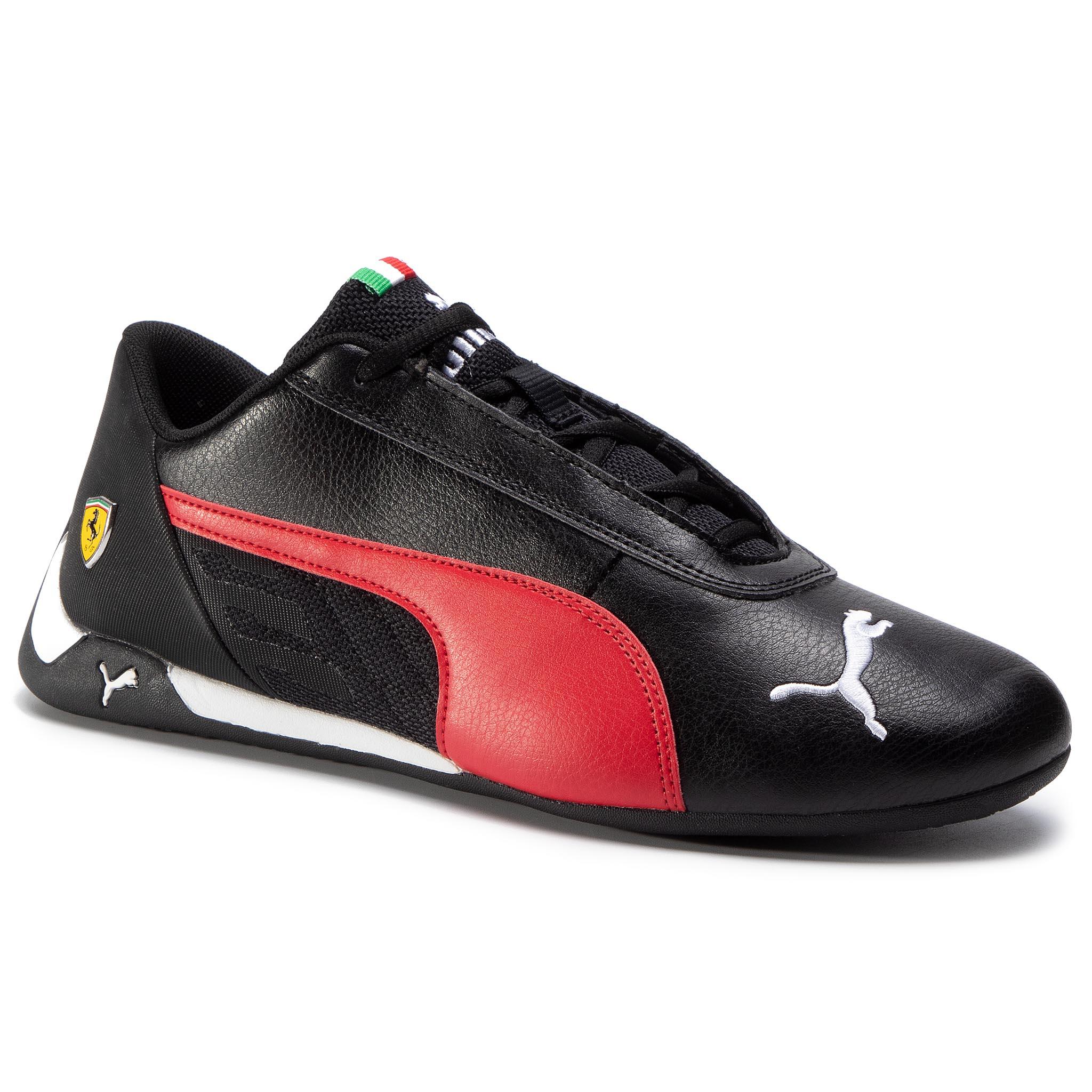 Sneakersy PUMA - Sf R-Cat 339937 04 Puma Black/Rosso Corsa