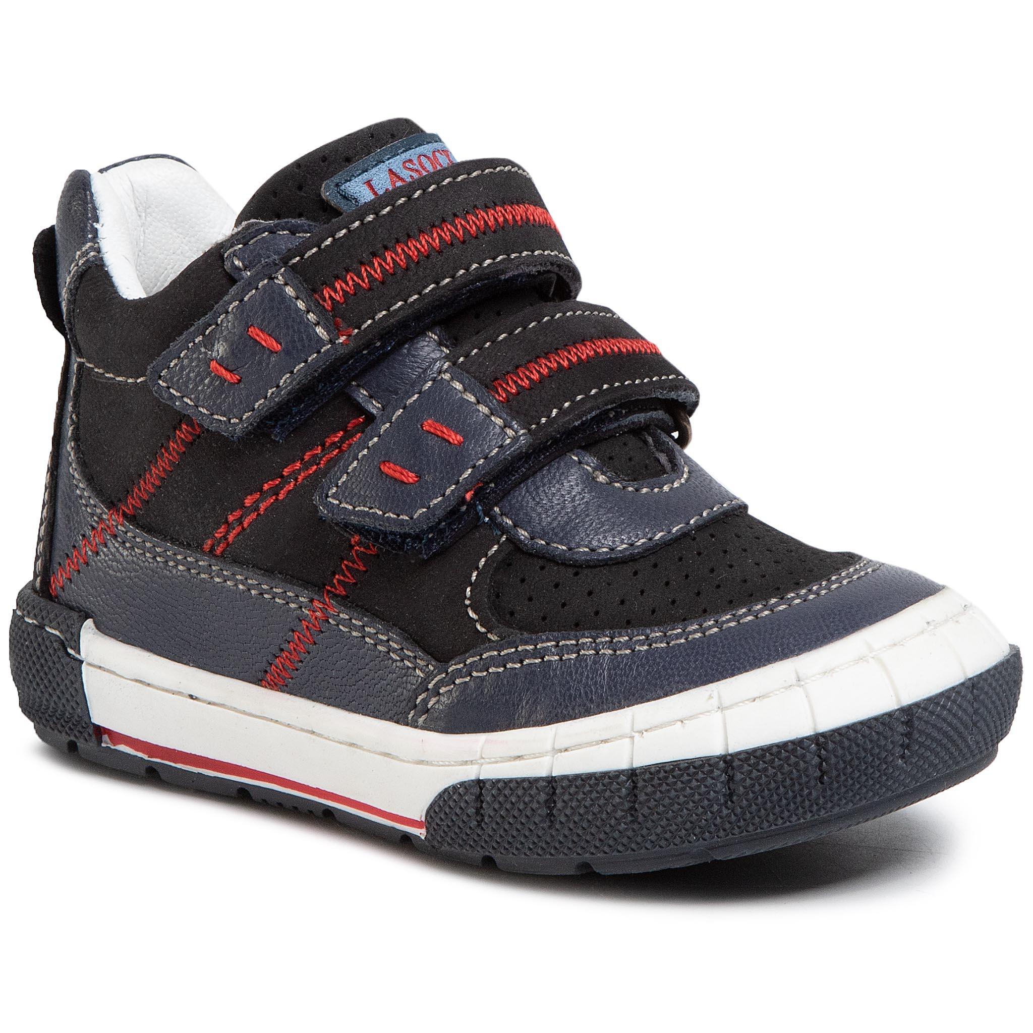 Outdoorová obuv LASOCKI KIDS - CI12-2689-04 Cobalt Blue