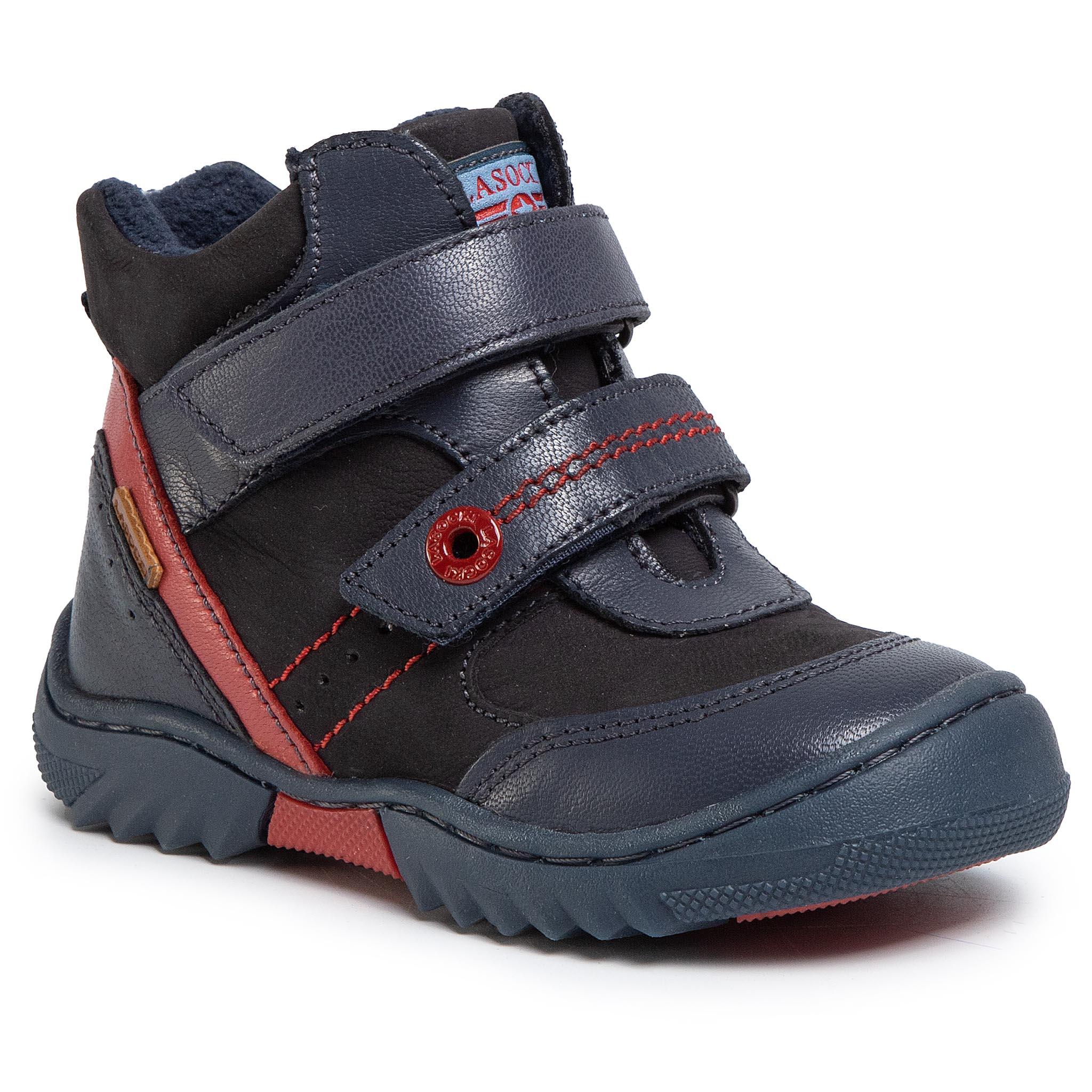 Outdoorová obuv LASOCKI KIDS - CI12-FLICK-02 Cobalt Blue