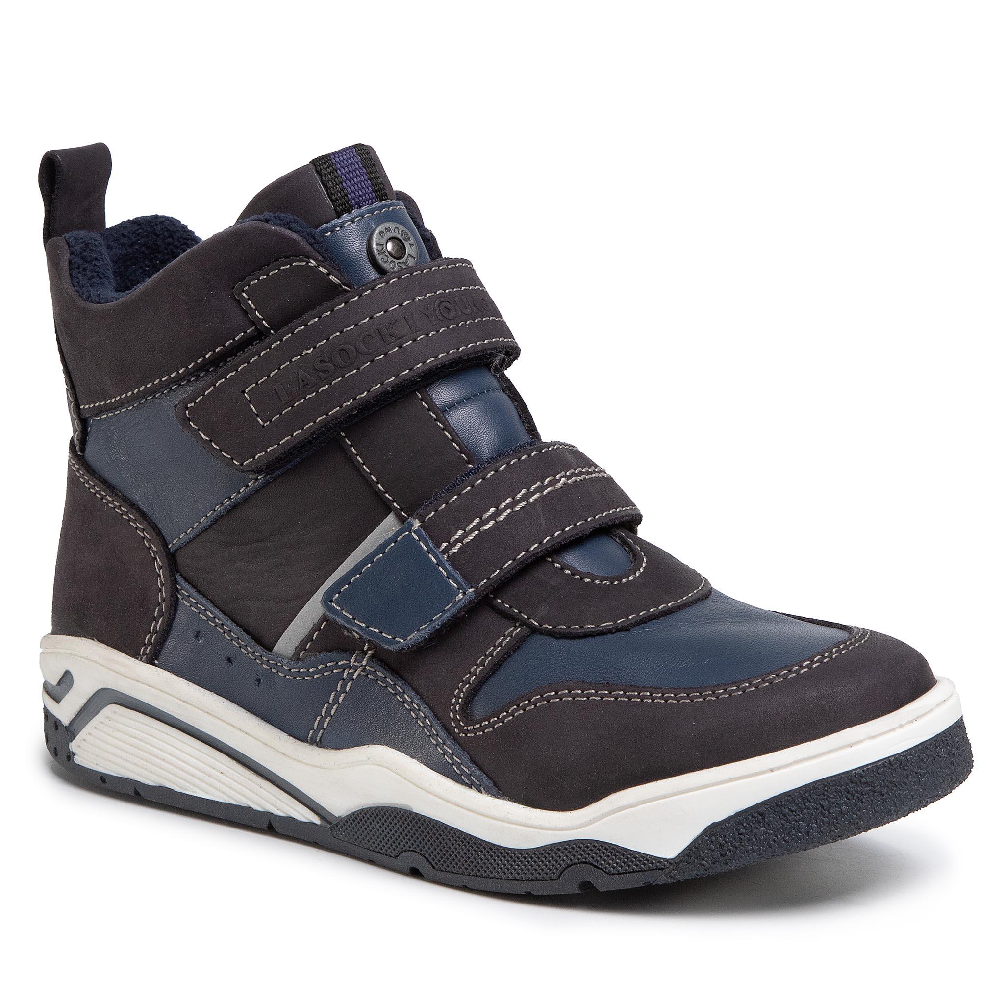 Outdoorová obuv LASOCKI YOUNG - CI12-2781-20 Cobalt Blue