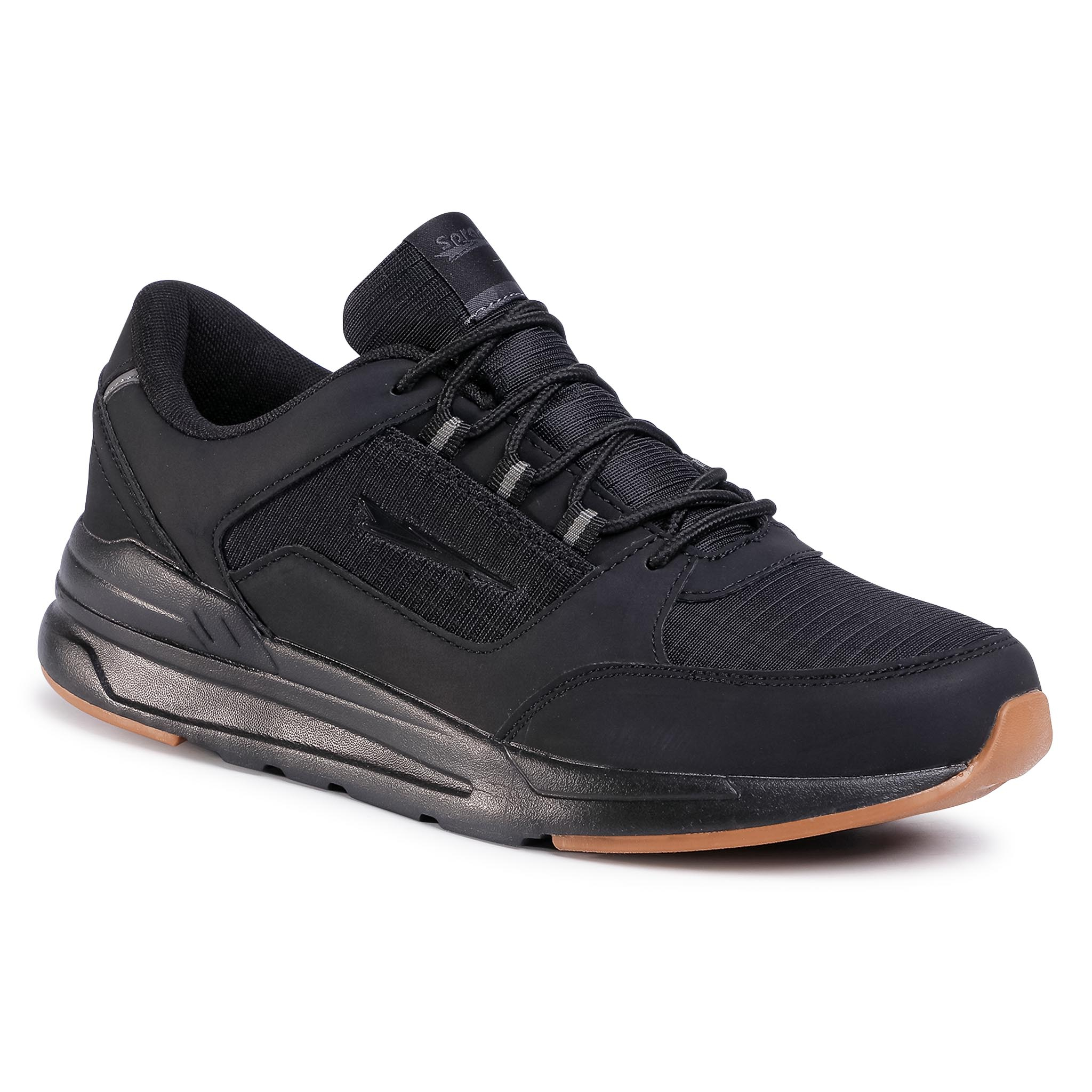 Sneakersy SKECHERS - MP40-9865W Black