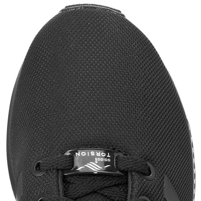 Topánky adidas - Zx Flux K S82695 Cblack Cblack - Sneakersy - Poltopánky -  Dámske - www.eobuv.sk d4533b548fa