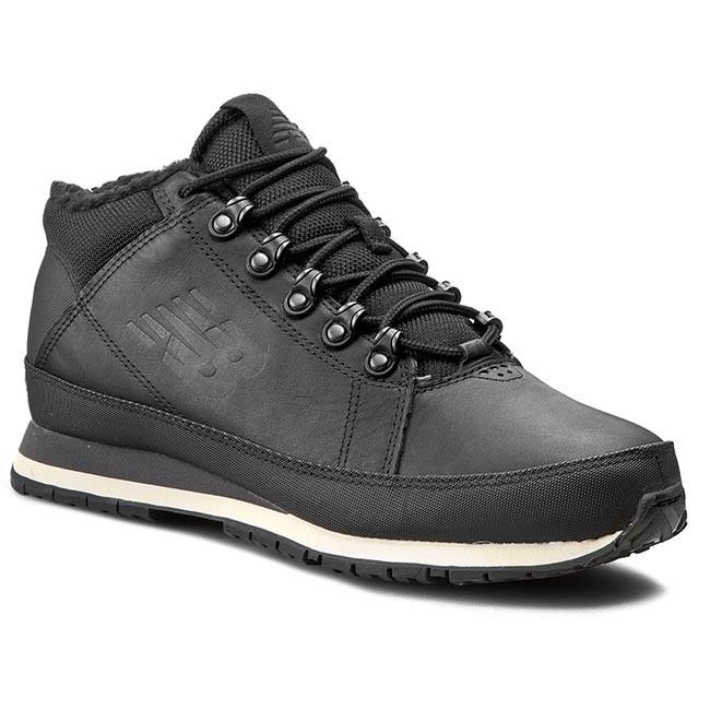 Trekingová obuv NEW BALANCE - Lifestyle HL754BN Čierna - Každodenné ... c1590a86b08