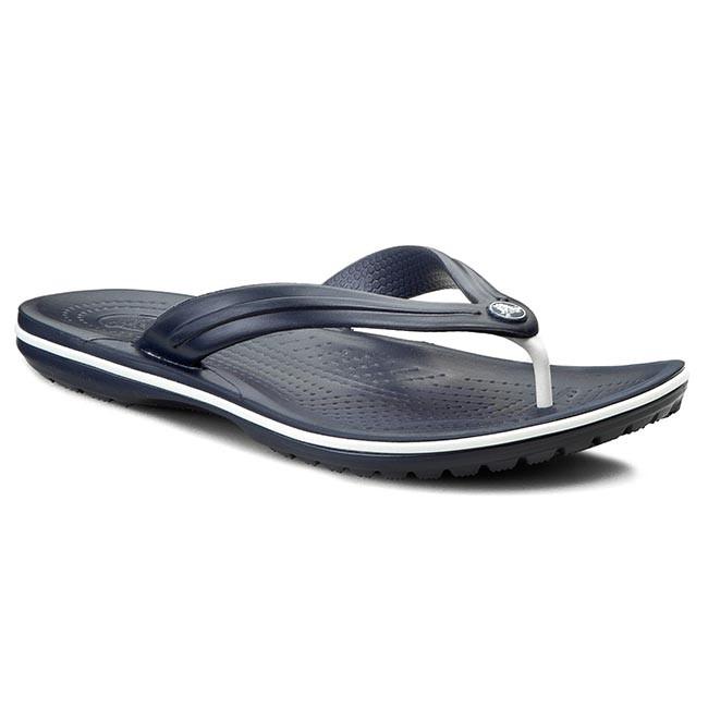 871081467f Žabky CROCS - Crocband Flip 11033 Navy - Žabky - Šľapky a sandále ...