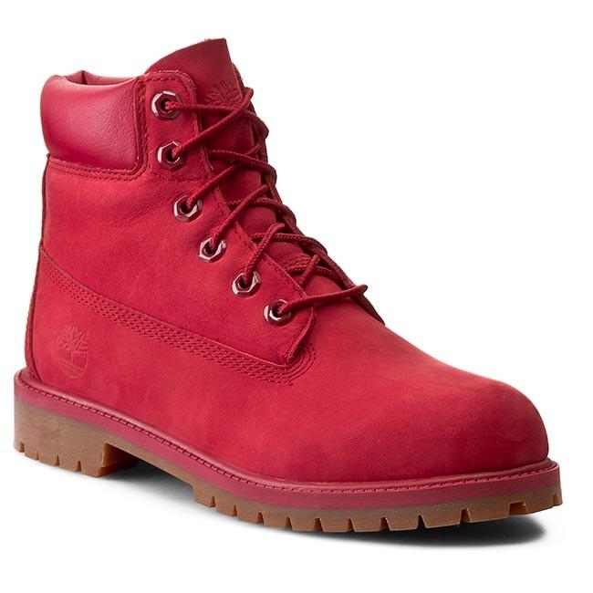 Outdoorová obuv TIMBERLAND - 6 In Premium Wp Boot A13HV TB0A13HV6261 ... 689e668b64e