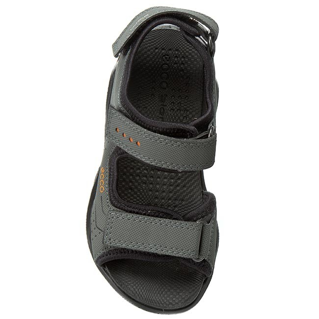 Sandále ECCO - Biom Sandal 70359256357 Dark Shadow - Sandály - Šľapky a  sandále - Chlapec - Detské - www.eobuv.sk f9474cf9c56