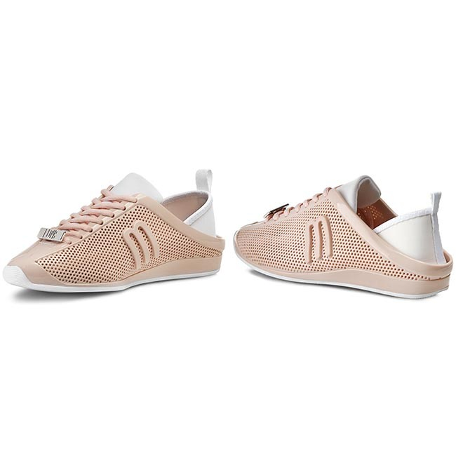 55deefafbfb Sneakersy MELISSA - Love System Now Ad 31597 Light Pink 01276 ...