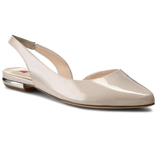 8affa42b1b25 Sandále HÖGL - 1-100105 Cotton 0800 - Elegantné sandále - Sandále ...