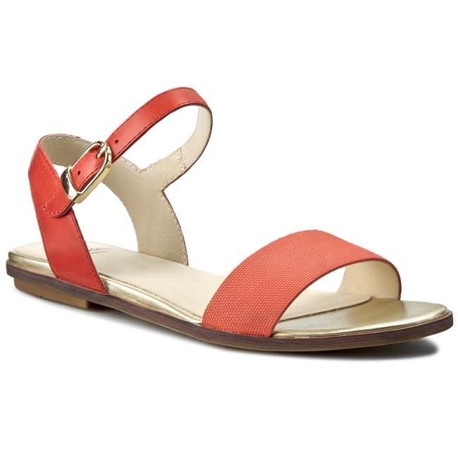 dfb1d328c939 Sandále VAGABOND - Natalia 4108-108-73 Coral - Sandále na každodenné ...