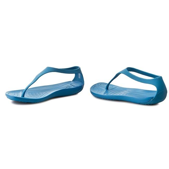 Žabky CROCS - Sexi Flip Women 11354 Ultramarine - Sandále na ... 6a77fb3b57