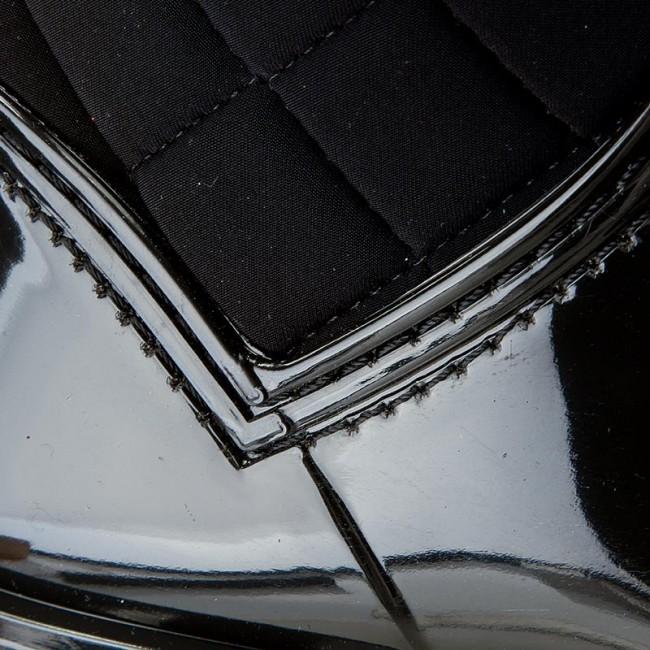 Gumáky TOMMY HILFIGER - Oxford 21R FW56821566 Black 990 - Gumáky ... d53eb563bbb