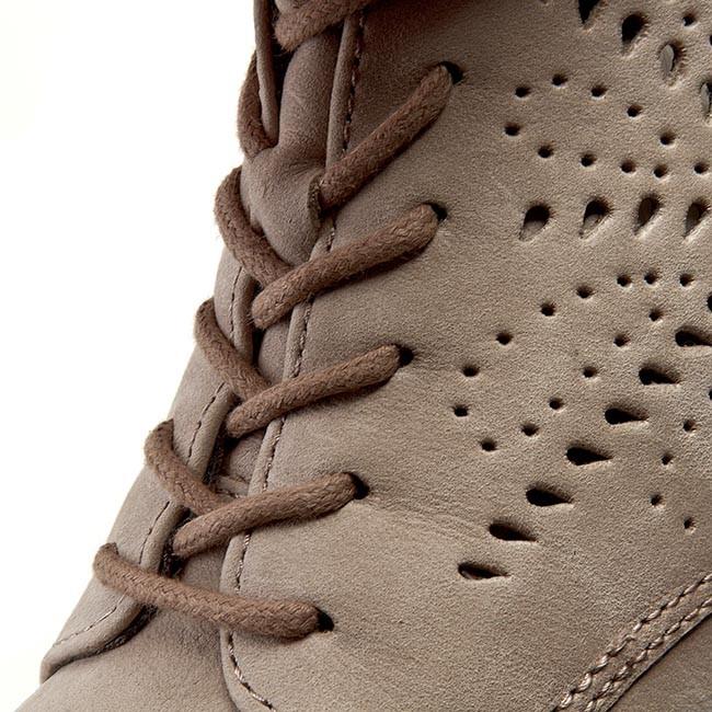 Členková obuv TAMARIS - 1-25104-26 Pepper 324 - Kotníková obuv ... d88594c331d