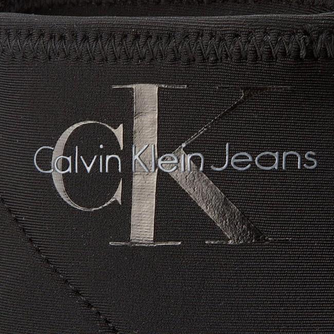 1dc56553ee Členková obuv CALVIN KLEIN JEANS - Ryo R3546 Black - Kotníková obuv ...