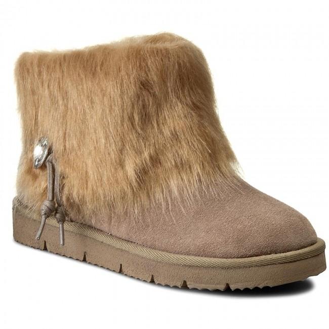 Topánky TAMARIS - 1-26050-37 Pepper 324 - Kotníková obuv - Čižmy a ... 1dacc58e9ec