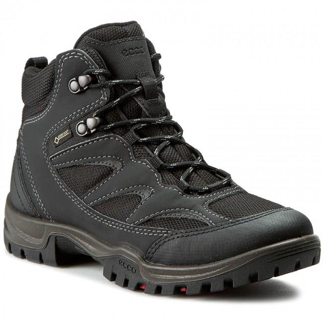 Outdoorová obuv ECCO - Xpedition III GORE-TEX 81116353859 Black Black 0ac56f280e2
