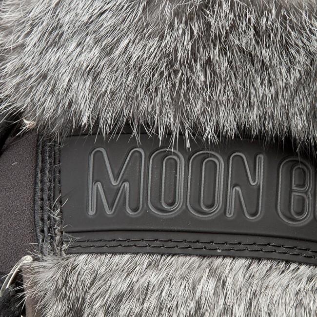 Snehule MOON BOOT - Monaco Te 24005300001 Wp Nero Fango - Snehule ... 2abf7c2c8d3