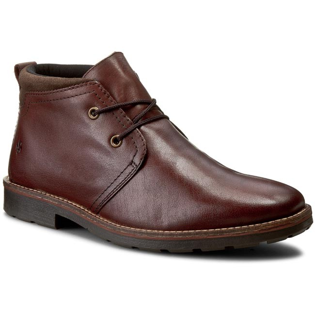 Outdoorová obuv RIEKER - 35324-25 Brown - Topánky - Čižmy a iné ... 4903012088a