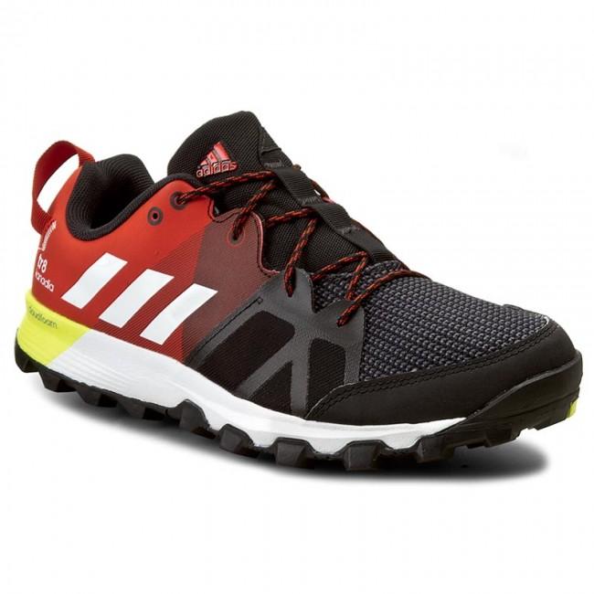 Topánky adidas - Kanadia 8 Tr M AQ5843 Corhtr Ftwwh - Trekingová ... a205d764714