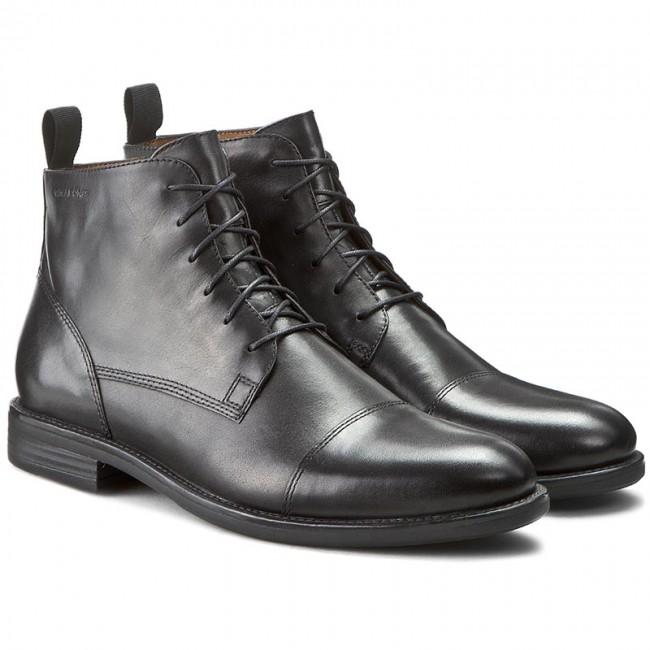 fc45d9a89c2 Outdoorová obuv VAGABOND - Salvatore 4264-001-20 Black - Topánky - Čižmy a  iné - Pánske - www.eobuv.sk