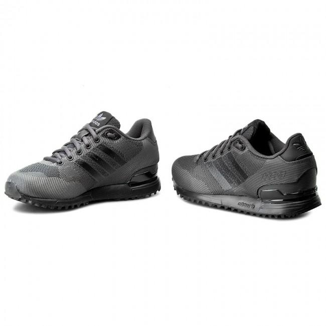 super popular 1ba32 f3c5f ... shopping topánky adidas zx 750 wv s80125 cblack cblack dkgrey 20df3  e0231