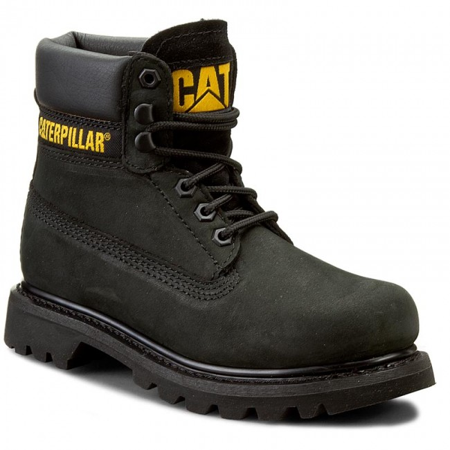 Outdoorová obuv CATERPILLAR - Colorado P306829 Black - Outdoorové ... dc444871066