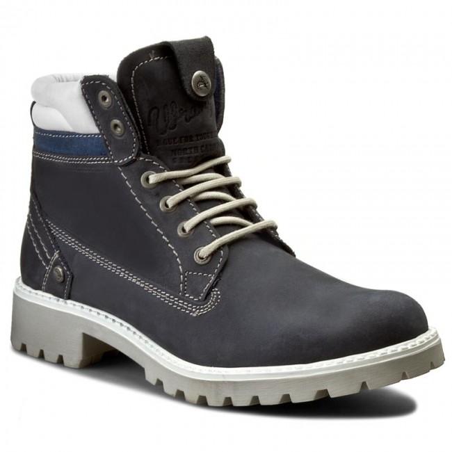 Outdoorová obuv WRANGLER - Creek WL162500 Jeans 118 - Outdoorové ... 44cc265f564