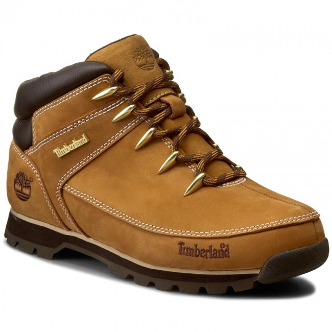 Outdoorová obuv TIMBERLAND - Euro Sprint A122I TB0A122I2311 Wheat ... 1577ce39879