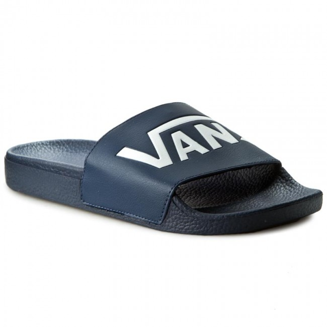 4d47778b21 Šľapky VANS - Slide-On VN0004KIIX8 (Vans) Dress Blues - Šľapky ...