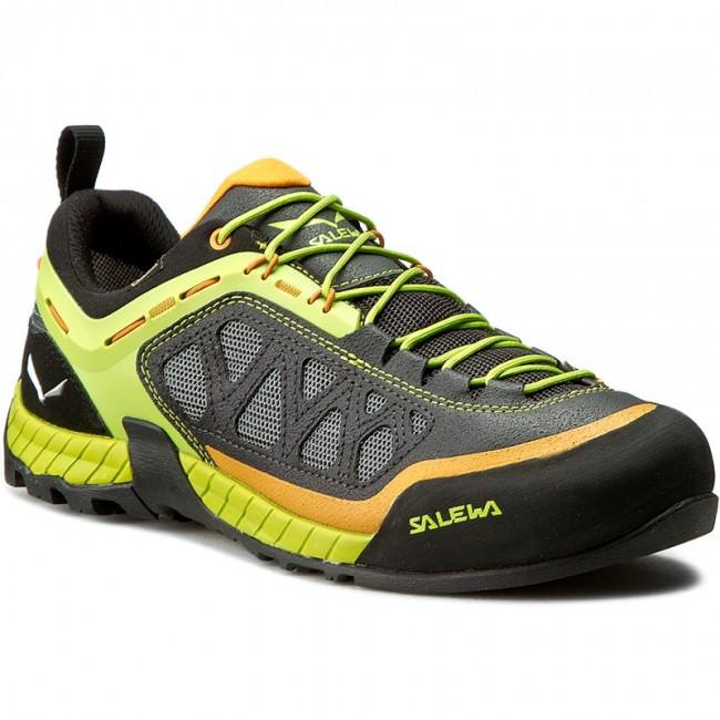 Trekingová obuv SALEWA - Ms Firetail 3 Gtx 63445-0946 Black Out Dusk ... a6c20a5779d
