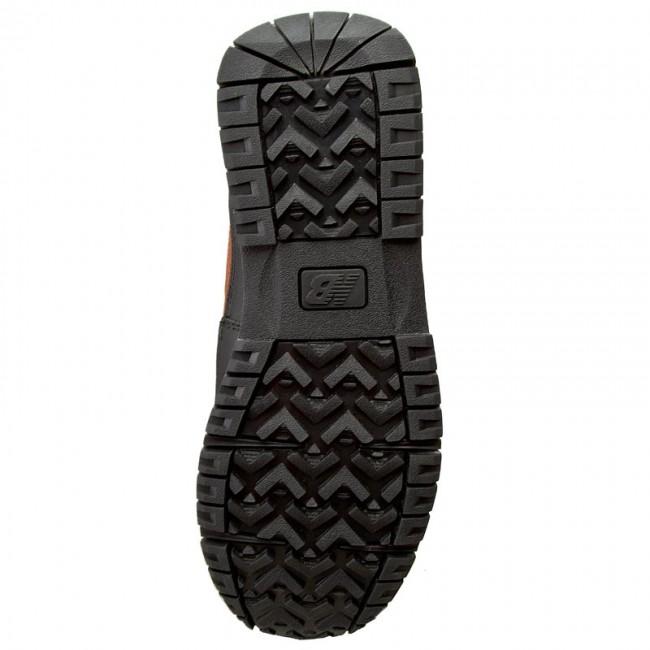d4787137fab Trekingová obuv NEW BALANCE - HL754TB Hnedá - Outdoorové topánky - Čižmy a  iné - Pánske - www.eobuv.sk