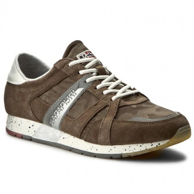 Sneakersy NAPAPIJRI - Rabari 14837756 New Khaki N74 - Sneakersy ... 24f4fa59194