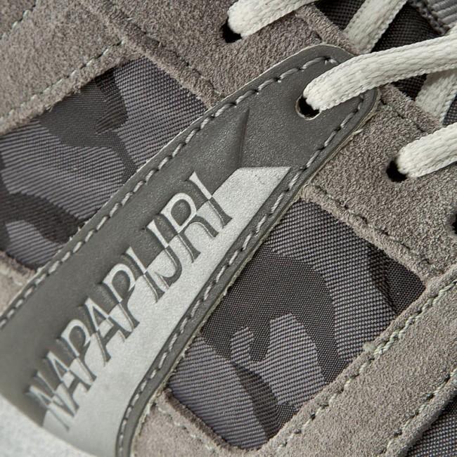 Sneakersy NAPAPIJRI - Rabari 14837756 Minimal Grey N89 - Sneakersy ... ed84f760908