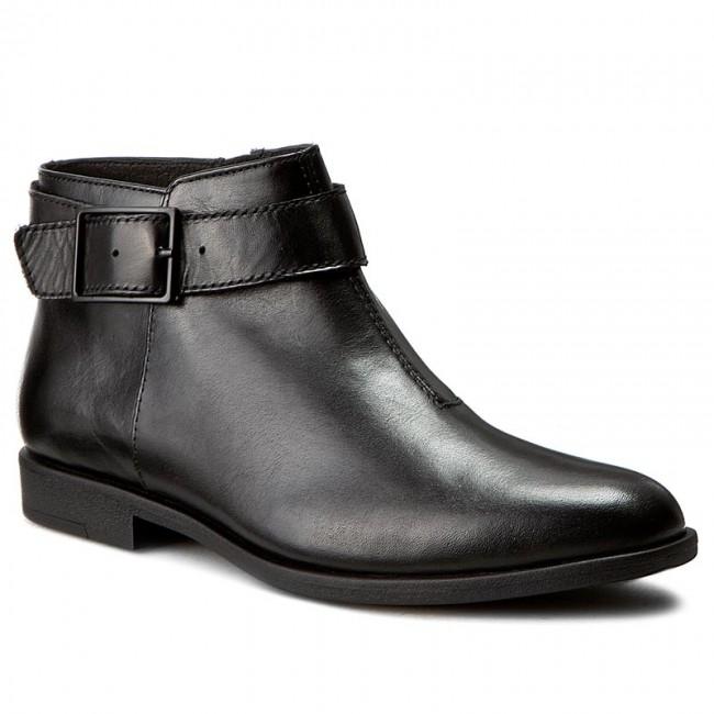 Členková obuv VAGABOND - Tay 4117-101-20 Black - Kotníková obuv ... dce68cc1b60