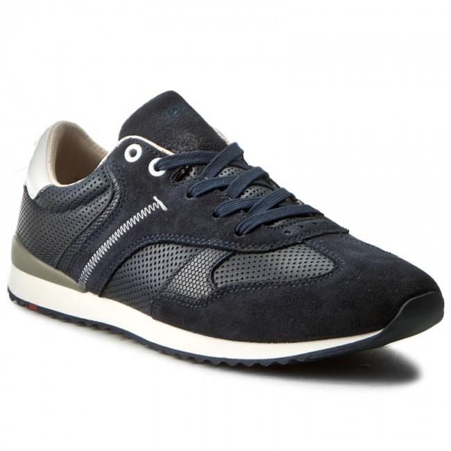 4e5c75f53057 Sneakersy LLOYD - Ebby 17-401-39 Ocean - Sneakersy - Poltopánky ...